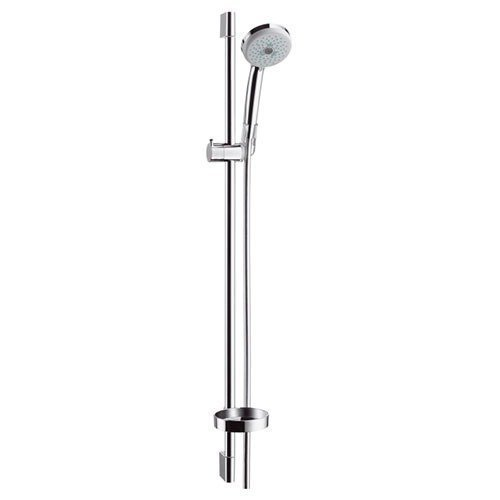 Душевой гарнитур Hansgrohe - Croma 100 Multi/Unica'C Shower Set 90 см (27774000)